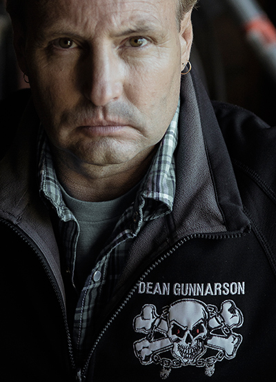 Dean Gunnarson Escape or Die