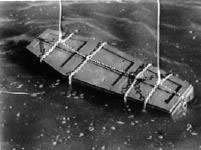 Red River Submerged Coffin
