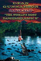 "NBC SPECIAL ""THE WORLD'S MOST DANGEROUS MAGIC II"